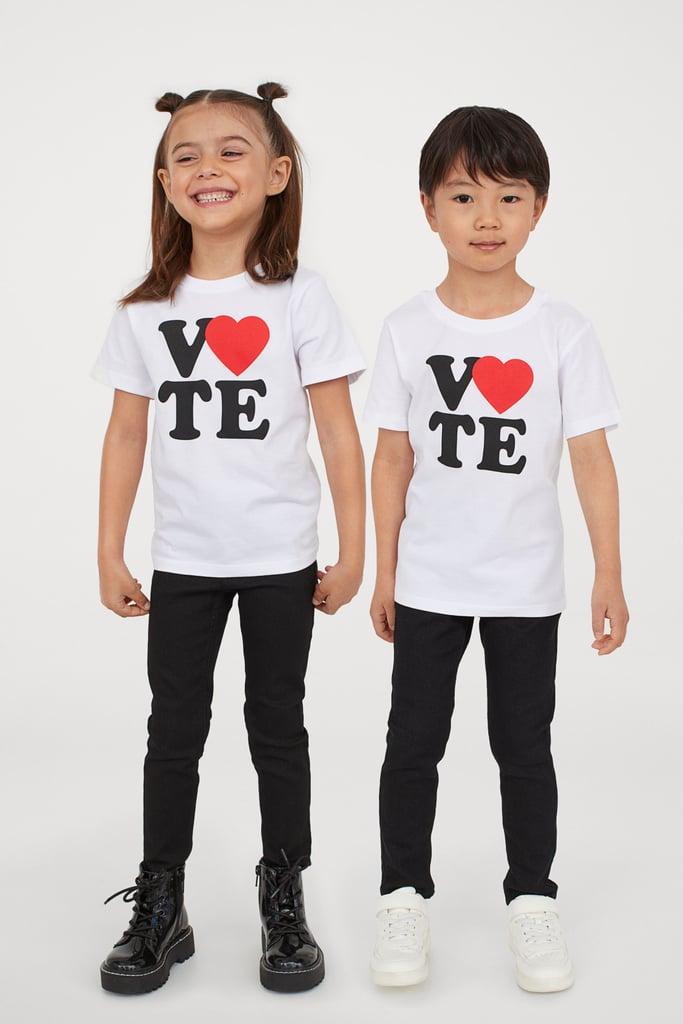 Kids' Vote T-Shirt