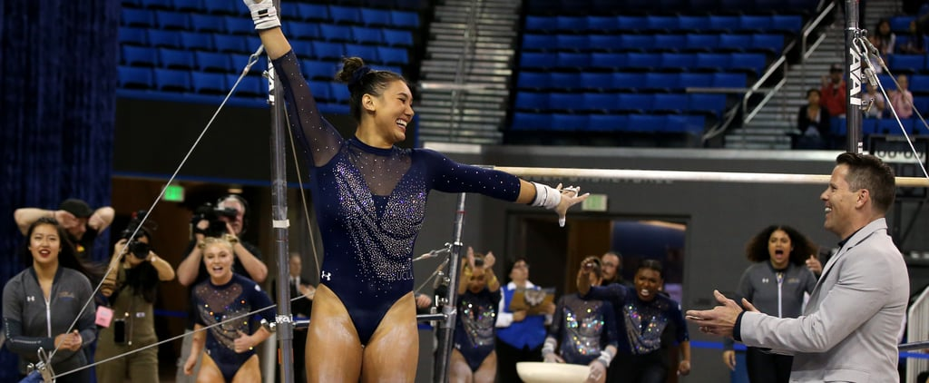 Perfect Routines From the 2020 NCAA Gymnastics Season
