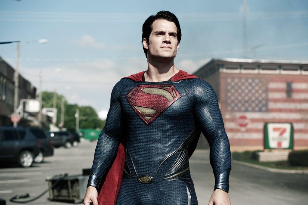 Superman From Batman v Superman