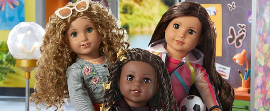 American Girl's World by Us Collection Promotes Equality