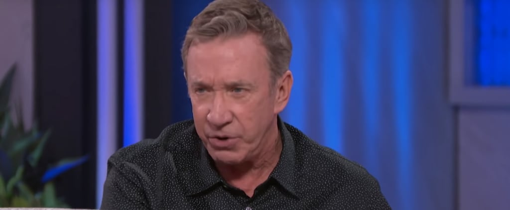 Tim Allen Made a Kid Cry With His Buzz Lightyear Voice