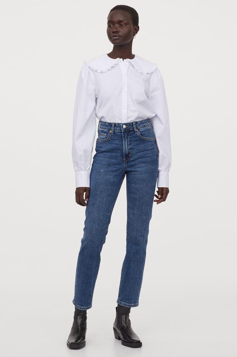Best Jeans For All Women 2021 Guide Popsugar Fashion
