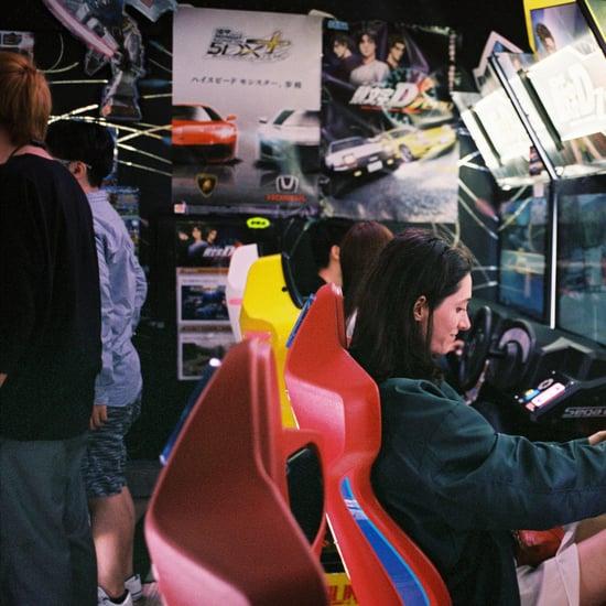 Arcade 1 Up Machines From Walmart
