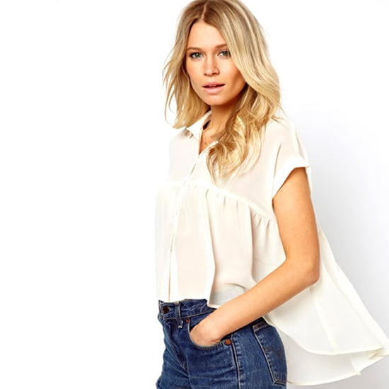 Best Summer Tops Under $50