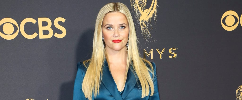 Reese Witherspoon's Emmys Dress Has Everyone Dreaming Up the Wildest Comparisons