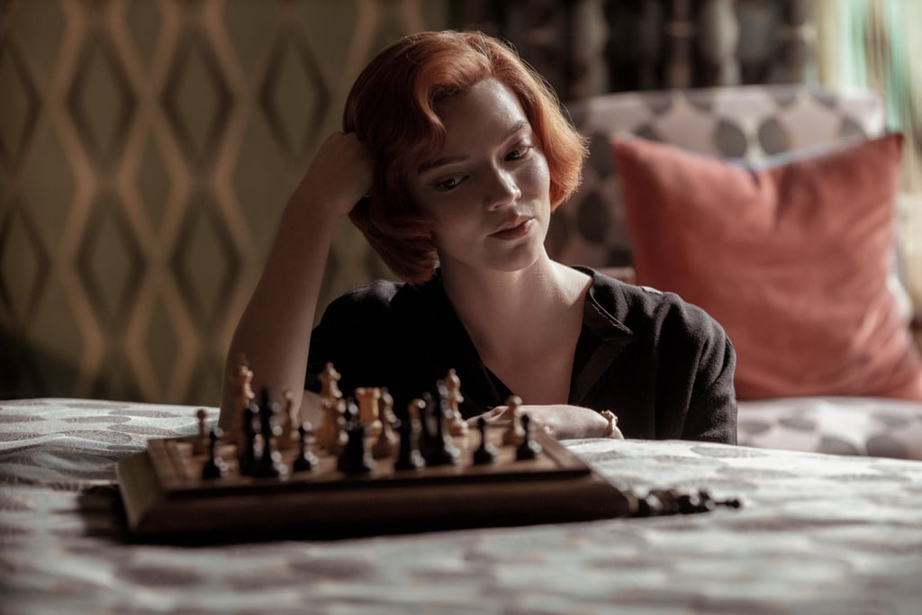 TV Shows Like The Queen's Gambit