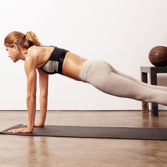 Two-Week Push-Up Challenge