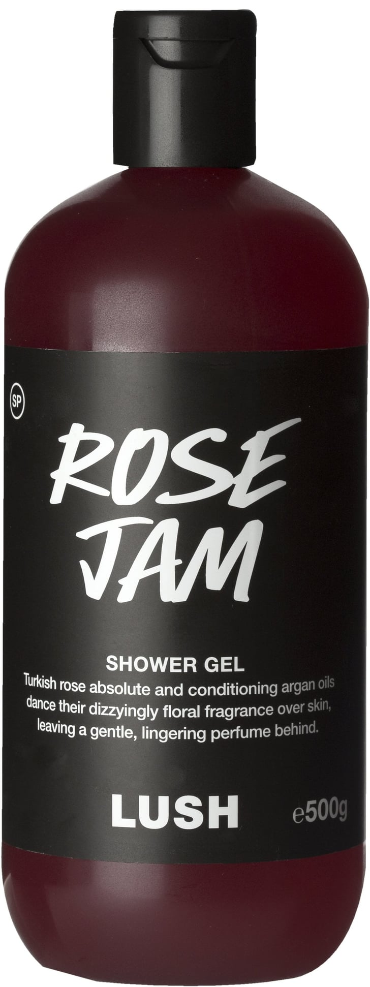Lush Rose Jam Shower Gel   The Best Body Washes at Every Price Point 2020   POPSUGAR Beauty UK ...