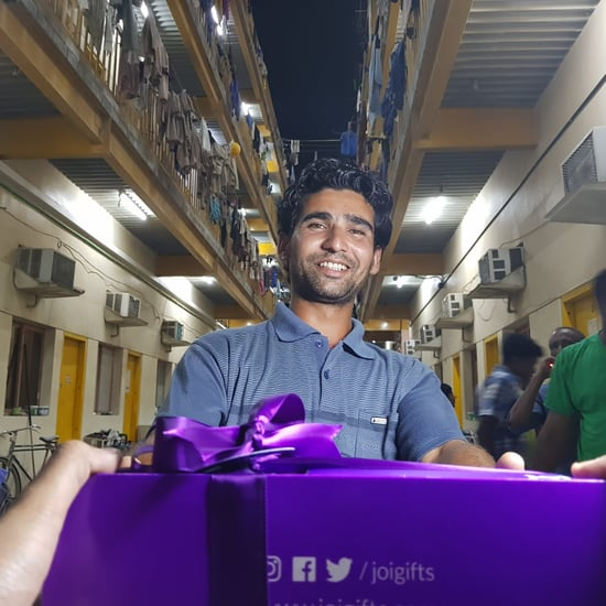 Ramadan: How to Send Gifts to Workers at Dubai Labor Camps