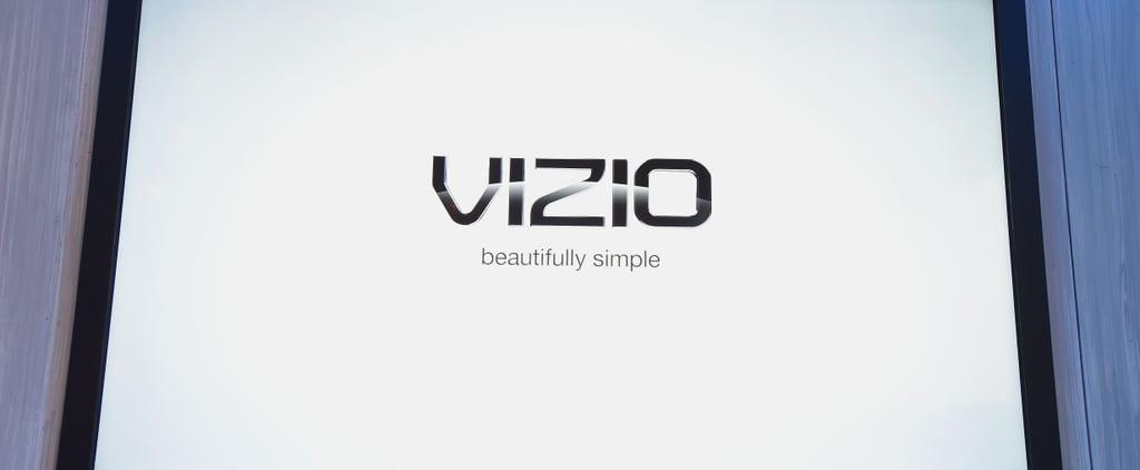 Did Vizio TVs Spy on Customers?