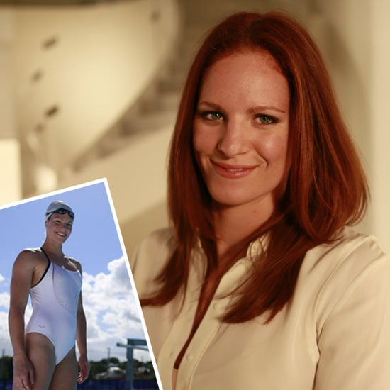Olympic Silver Medalist Emily Seebohm on Olympics Beauty Prep and More