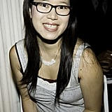 Diana Eng, Season Two