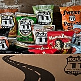 Virginia: Route 11 Potato Chips