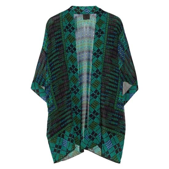 Bohemian Kimono Jacket Trend