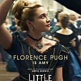Florence Pugh's Little Women Poster