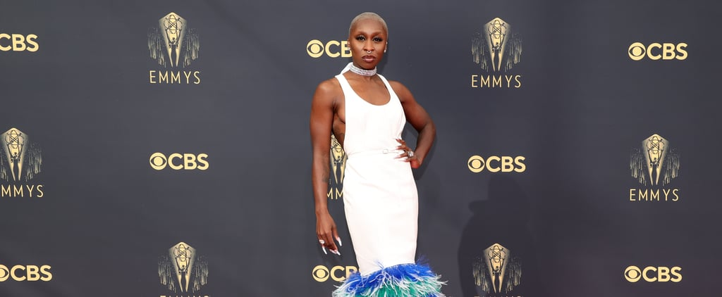 See All the Emmys Red Carpet Dresses 2021