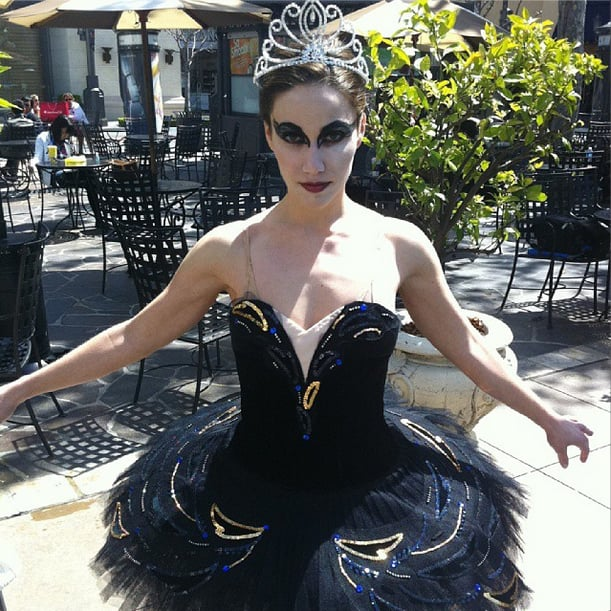 Black swan fancy dress uk cheap