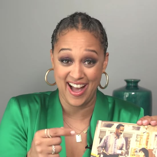 Tia Mowry Today Show Interview About Sister, Sister 2019