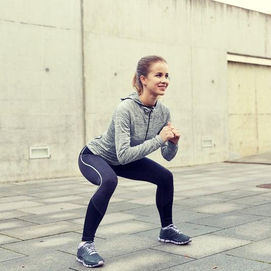 تمارين ثبات ركبة بسيطة للركبة الضعيفة