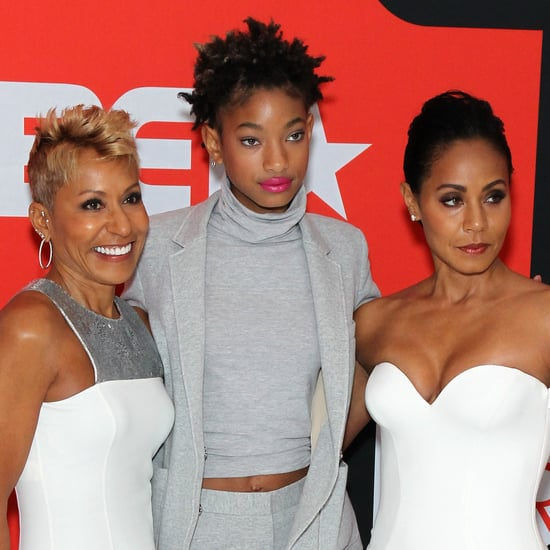 Willow Smith, Jada, and Gammy Matching Tattoo Meaning