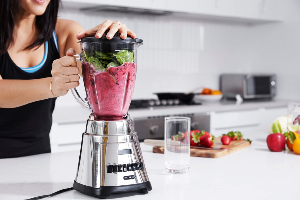 What Not to Put in Smoothies If You Want to Lose Weight