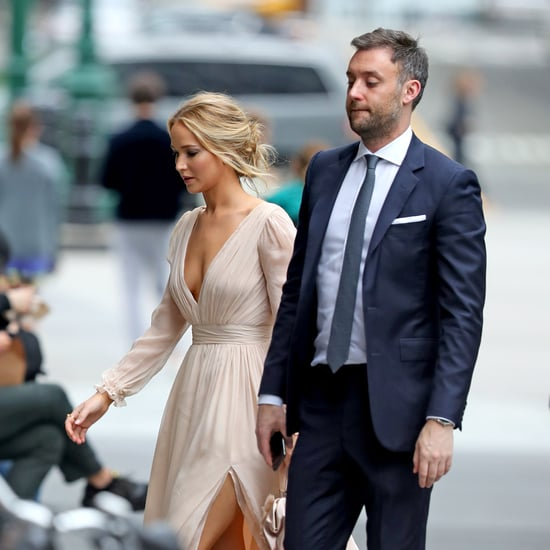 Jennifer Lawrence Engagement Party Pictures 2019