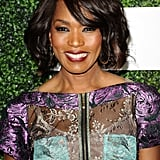 Angela Bassett at Essence's Black Women in Hollywood Luncheon