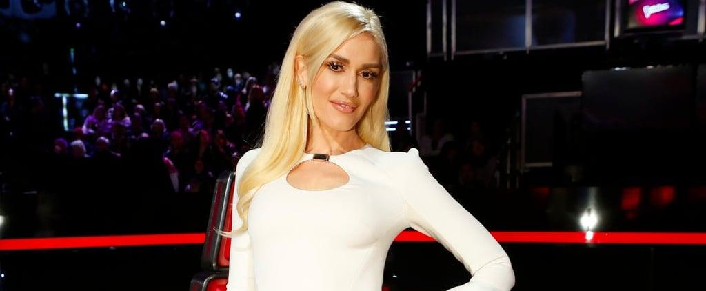 Gwen Stefani Is The Voice's Newest Judge