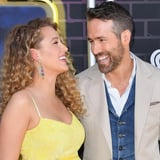 Ryan Reynolds Had the Best Reaction When a Fan Asked If He Has Watched Gossip Girl