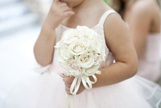 Will your little one be walking down the aisle in a wedding? Savvy has some tips and details to guide you through the experience.