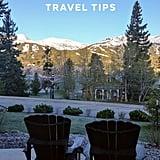 Breckenridge, Colorado Travel Tips