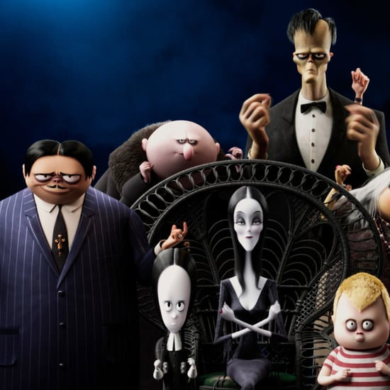 Where Can I Watch The Addams Family 2?
