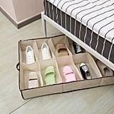 Under-Bed Storage Shoe Organiser Bag