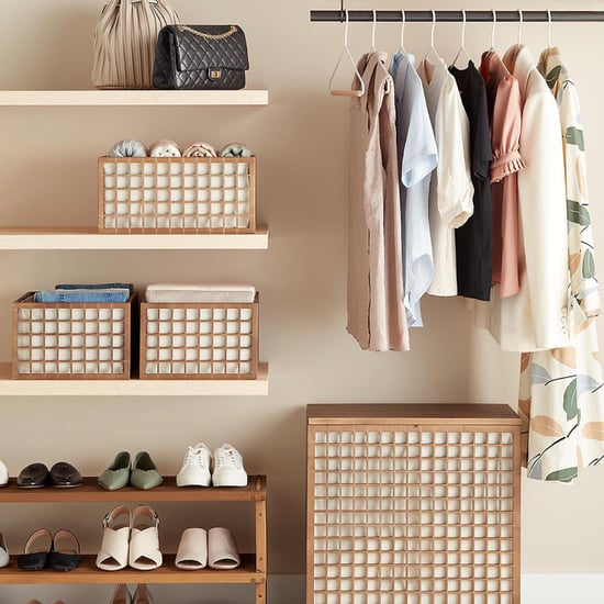 The Container Store x Marie Kondo Collection