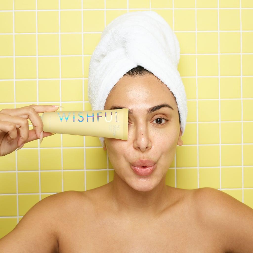 Huda Kattan Wishful Skincare Launch Details