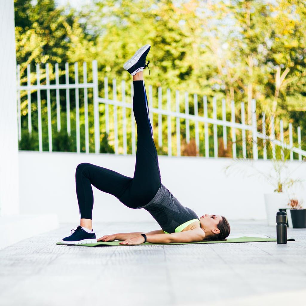 Butt Workouts | POPSUGAR Fitness