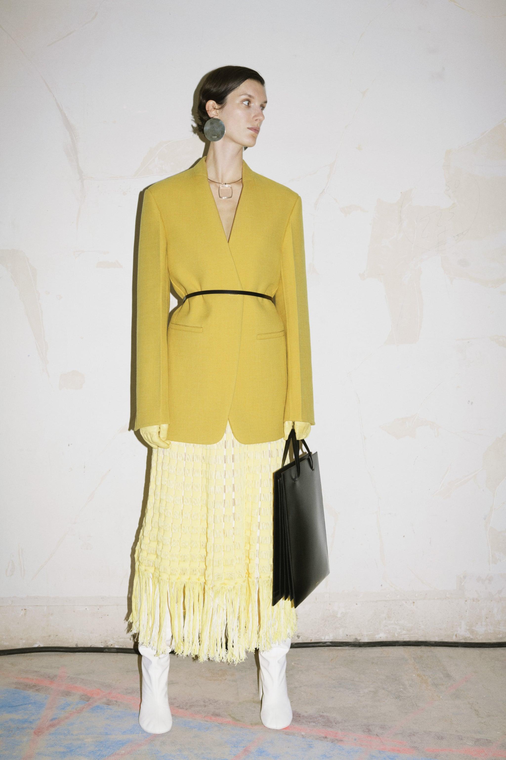 Fall Color Trends 2021   POPSUGAR Fashion