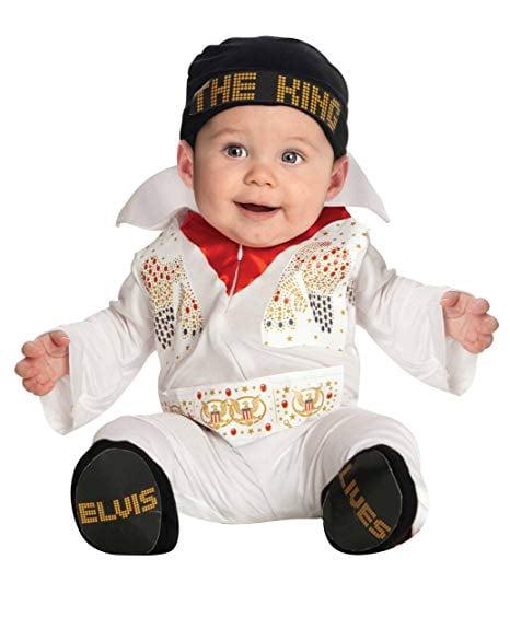 Rubie's Elvis Onesie Costume