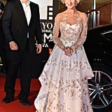 Helen Mirren Tokyo International Film Festival Popsugar