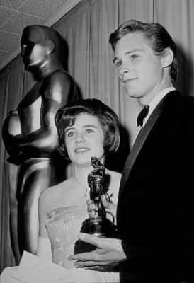 Patty Duke, 1963