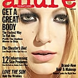 Blake Lively in Allure Magazine
