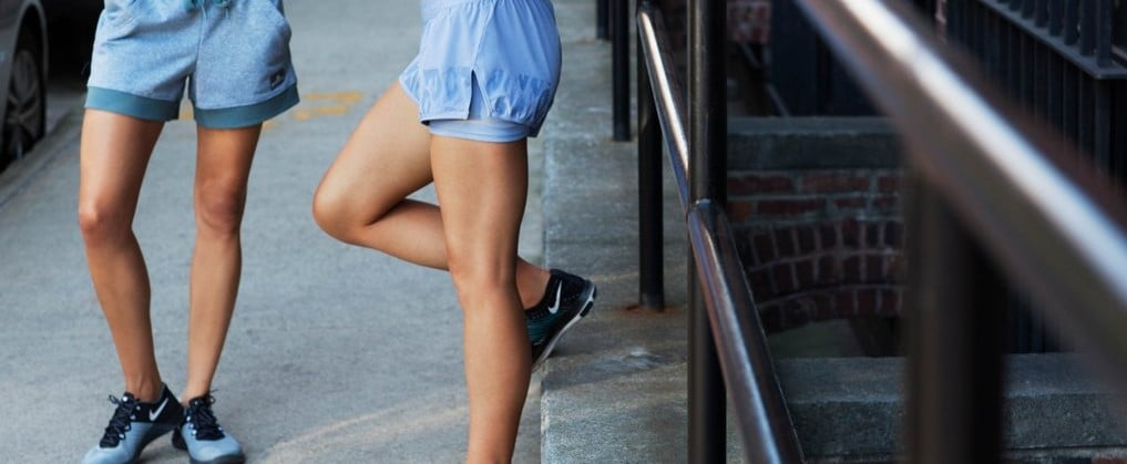 Best Workout Shorts For Summer