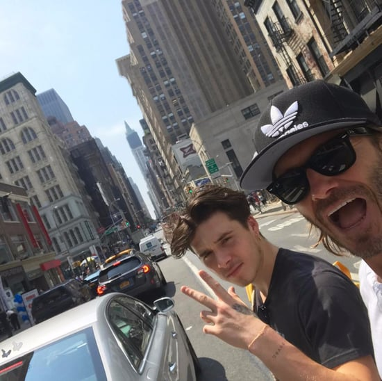 Where Does Brooklyn Beckham Go to College?