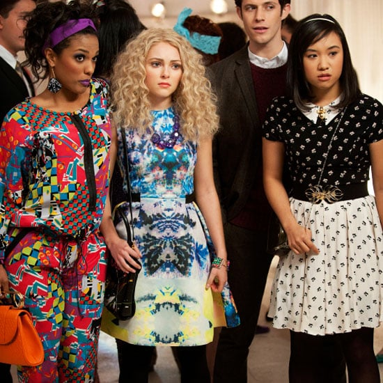 See All the 1980s Style From The Carrie Diaries Series One!