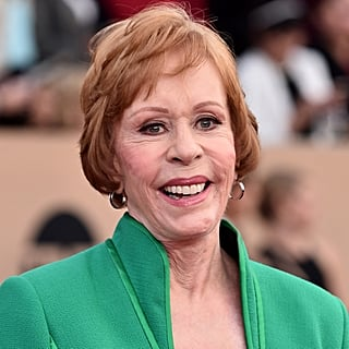 Carol Burnett Golden Globe Award 2019