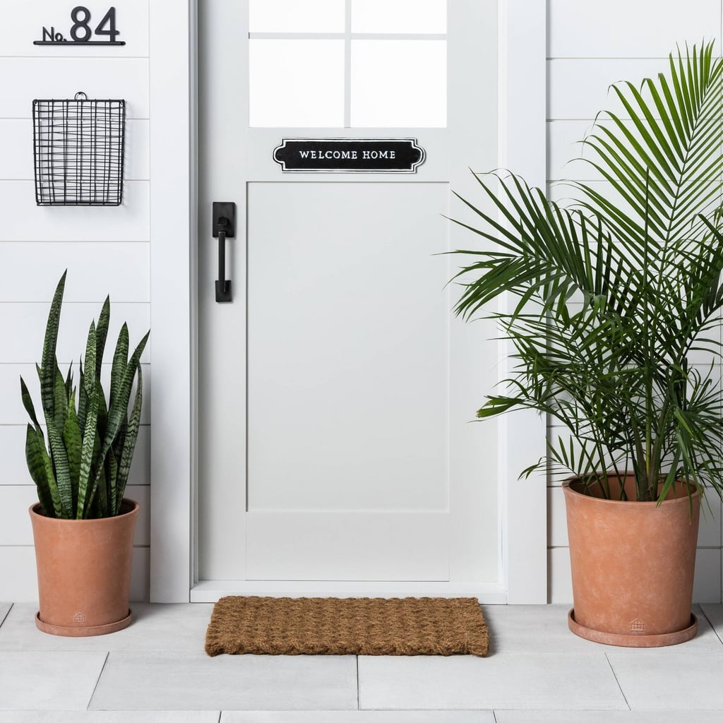 Entryway: Provide a Warm Welcome