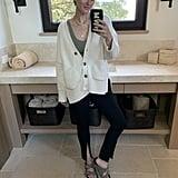 Hannah Weil McKinley, Content Director of Fashion + Shop