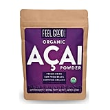Feel Good Organic Acai Powder