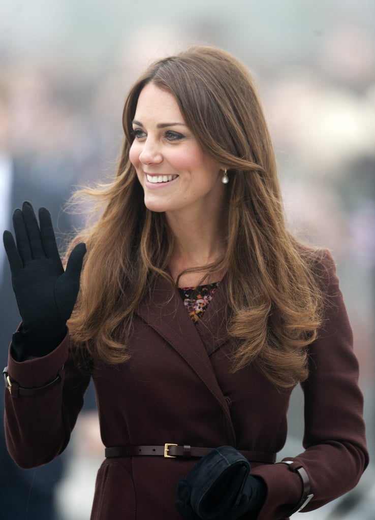 Kate Middleton Best Hair Moments