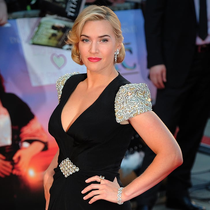 Who is kate winslet dating in Australia